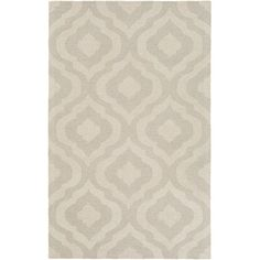 Artistic Weavers Impression Whitney Hand-Tufted Beige Area Rug Rug Size: Runner 2' x 8'
