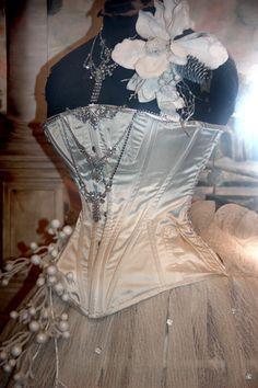 Corsetto 1800 by Scatola Magica