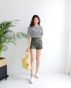 #Dahong style2017  #summerlook #Eunji