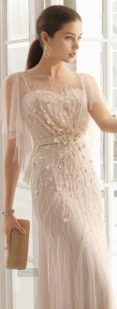 Lovely. Via @lunamiangel. #gowns #pretty