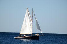 Sailboat :)