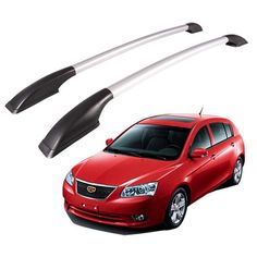 72.99$  Buy now - http://aliv3z.worldwells.pw/go.php?t=32487163218 - Universal 130cm Car Roof Rack Cross Bar For Auto SUV Offroad with Anti-theft Lock Load 150LBS Top Cargo Luggage Carrier 72.99$