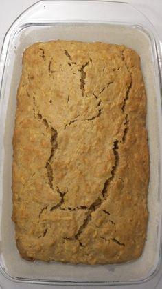 Celozrnný mrkvový koláč s hřebíčkovou omáčkou – Ze života u Ďáblického háje – blog Banana Bread, Blog, Blogging