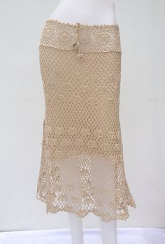 Hey, I found this really awesome Etsy listing at http://www.etsy.com/listing/156978232/thai-handmade-elegant-beige-crochet-long