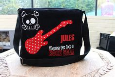 Sac à langer par Made in Pacôtilles Diaper Bag, Lunch Box, Stars, Changing Bag, Diaper Bags, Mothers Bag, Bento Box, Sterne, Star