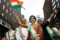 Vidya Balan attended the largest Independence Day parade in US on August Joined by over two lakh people, Vidya looked vibrant in her traditional . Bollywood Gossip, Bollywood News, Bollywood Actress, Independence Day Parade, Indian Independence Day, Today In Pictures, Indian Express, Vidya Balan, Now And Forever