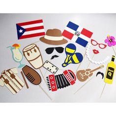 Apoyos de parte de Puerto Rico/República Dominicana