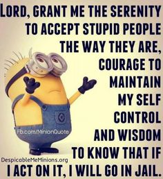 Best Funny Minion quotes gallery (02:34:19 PM, Wednesday 08, July 2015 PDT) – 10 pics