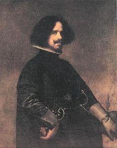 2.Alrededor de los años 1622 y 1623 trabaja a corte, dónde la admiración del conde duque de Olivares le permite de conseguir el encargo de pintor de habitación. En el 1629 va a Italia y explora sus más importantes centros artísticos, de Norte a sur hasta Nápoles. Es el príncipe de los pintores españoles y uno de los mayores del mundo.