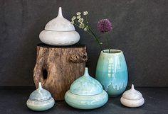 handmade crystal glaze boxes maranke thunig