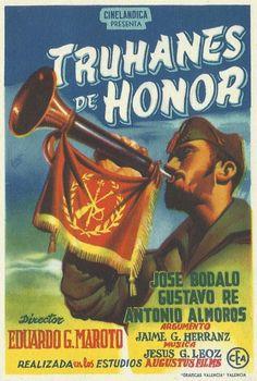 Truhanes de honor (1950) tt0043074 P