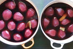 S touto hruškovou kůrou porazíte anémii a vyčistíte vaší krev Plum, Fruit, Cooking, Food, Kitchen, Essen, Meals, Yemek, Brewing