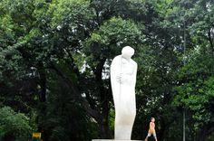 Parque Buenos Aires em São Paulo, SP #park #parque