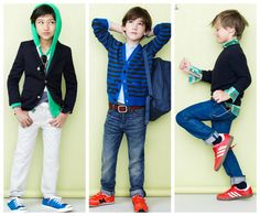 preppy J.Crew boys-boys need color!