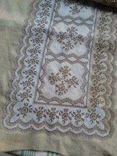 Gallery.ru / Фото #182 - 34 - ergoxeiro Cross Stitch Embroidery, Hand Embroidery, Cross Stitch Patterns, Bargello, Hgtv, Needlepoint, Diy And Crafts, Quilts, Blanket