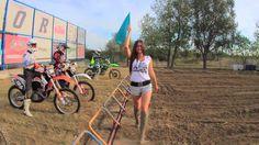 Dementor Motocross Cup V - Ciolpani, 2012