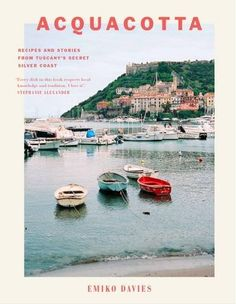 Acquacotta: Recipes and Stories from Tuscany's Secret Sil... https://www.amazon.com/dp/1743792115/ref=cm_sw_r_pi_dp_x_Jk9FybWHNAMBQ