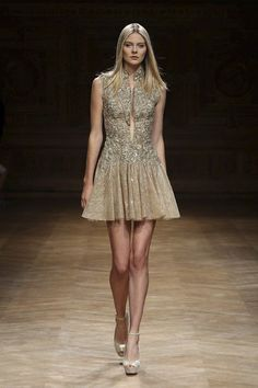 Tony Ward Couture Fall Winter 2014 Paris