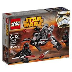 Lego® Star Wars™ Shadow Troopers 75079