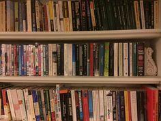 This many books fit into a 3 layer LivreLit booktable Fit, Books, Design, Decor, Libros, Decoration, Shape, Book