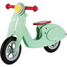 Scooter Mint, Multi