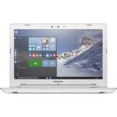 Découvrez l'offre  Ordinateur portable Lenovo Z51-70 Blanc avec Boulanger. Retrait en 1 heure dans nos 130 magasins en France*.