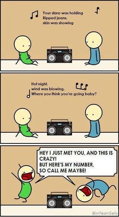 yup this is about right when this song comes on the radio :)