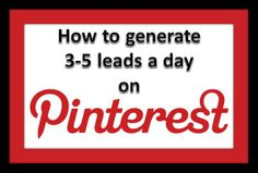 How to market your #business on #Pinterest