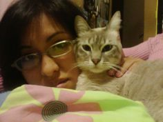 Henry and me <3