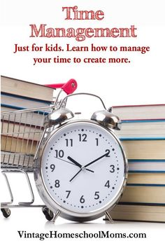 Time Management | What is the one thing you can't get back? Time. In this episode, we talk about time management for kids and how to learn to take charge of your time. You will be surprised how much time you gain! Another episode just for kids.| #podcast #homeschoolpodcast #justforkids #timemanagement #makingtime #takingbacktime #kidspodcast #kids #lessonsforkids #learnabouttime Make Time, No Time For Me, Books For Tweens, Getting Up Early, Laugh At Yourself, Christian Parenting, Lessons For Kids, Work From Home Moms, Just Kidding
