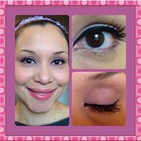 This is my result of using Younique Products! I love my 3D fiber lashes!! Send me a message to order yours today!!!
