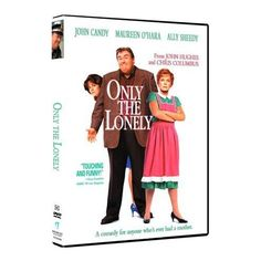Amazon.com: Only the Lonely: Candy, O'Hara, Sheedy: Movies & TV