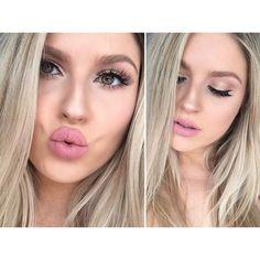 New makeup tutorial is up http://youtu.be/9URg_U6Dt5s #shaaanxo