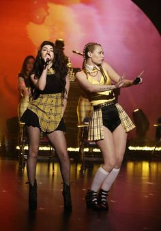 Charli XCX & Iggy Azalea