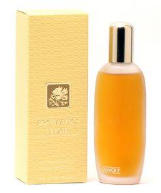 Another great find on #zulily! Aromatics Elixir 3.4-Oz. Eau de Parfum - Women #zulilyfinds