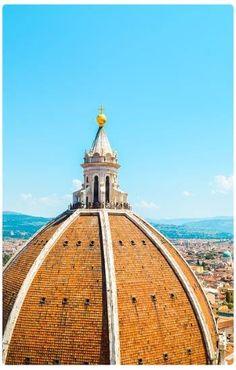 Cosa vedere a Firenze - 40 luoghi da non perdere