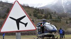 Zoektocht naar verongelukt toestel Germanwings gaat verder | NU - Het laatste nieuws het eerst op NU.nl