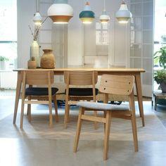 Spisebord / Table