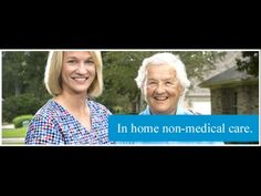 Open a Non-Medical Home Care Agency or Companion Care Company. Get Perso...