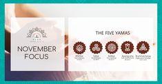 Ahiṁsāsatyāsteyabrahmacaryāparigrahā yamāḥ. Yoga Sutras 2.30 Κάπου μεταξύ 2ου αιώνα π.Χ. και 5ου αιώνα μ.Χ., ο μεγάλος σοφός Patanjali κατέγραψε τις Yoga Sutras. Το κείμενο αυτό αποτέλεσε την κύρια πηγή της Raja Yoga (Yoga του διαλογισμού). Είναι διατυπωμένο σε 196 αφορισμούς. Περιγράφει με ένα πολύ συμπυκνωμένο, περιεκτικό, έως και επιστημονικό τρόπο την ανθρώπινη ψυχολογία και προσφέρει …