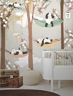 Top 20 Children's Room Wall Murals