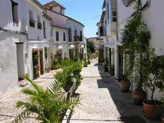 Jimena de la Frontera en la ruta de los 10 pueblos más bonitos de Cádiz