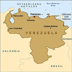 Immunizations needed for Venezuela