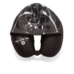 Almofada Com Capuz Sw Darth Vader - Imaginarium