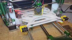 Configuracion PID y Prueba Final Impresora 3D