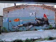 Wall Art | Fintan Magee