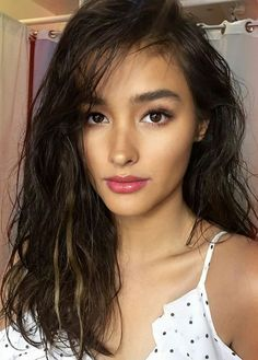 - you're not the only one - Liza Soberano Most Beautiful Faces, Beautiful Eyes, Simply Beautiful, Beautiful People, My Beauty, Beauty Women, Asian Beauty, Hair Beauty, Filipina Actress