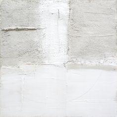Sand breton Lungtas de Bonheur .Mixte sur toile, 100x100 cm