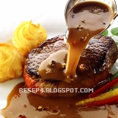 Resep Steak Daging Sapi - http://resep4.blogspot.com/2013/06/resep-steak-daging-sapi.html