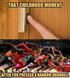 Hahah those were the days, kids can't play this now n days cuz people are psycho